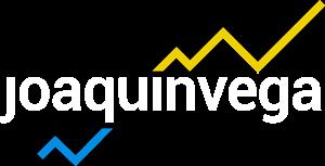 Logotipo de Joaquín Vega